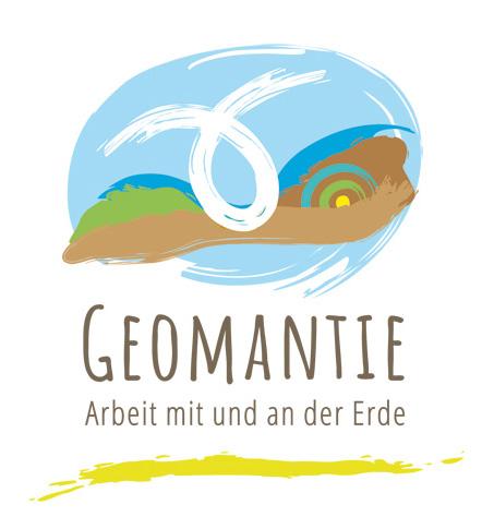 Logo Geomantie Jutta Watzlawik
