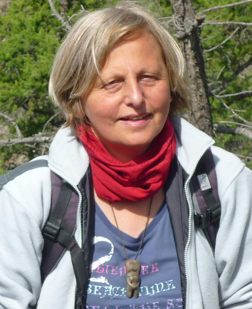 Über mich Jutta Watzlawik