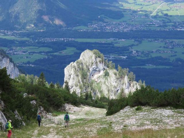 Geomantie Untersberg Bayern Österreich