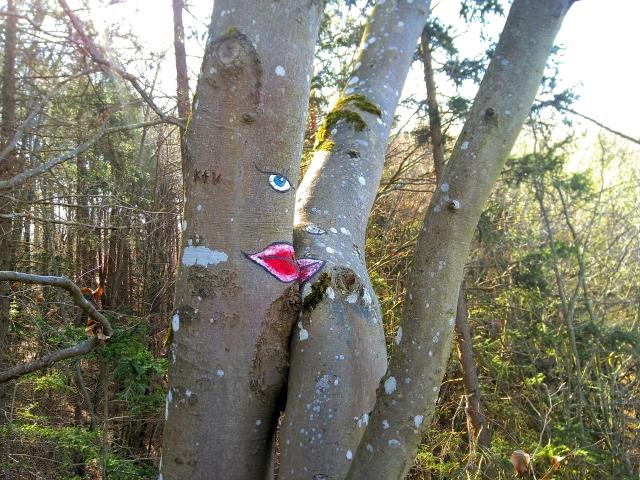 Baumwesen Walpurgis