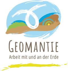 Logo Geomantie